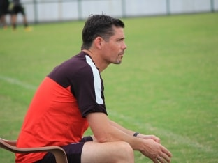 India Under No Pressure in AFC U-16 Championship: Coach Nicolai Adam