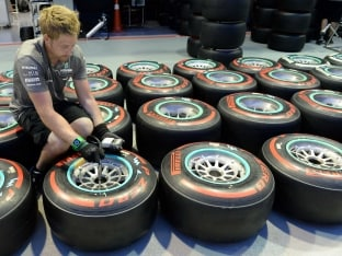 Pirelli Warn They Could Leave Formula 1 if No Testing Deal is Reached