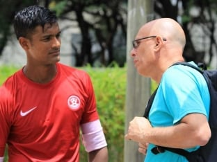 ISL: NorthEast United Sign Five Players Including Subrata Paul For Third Season