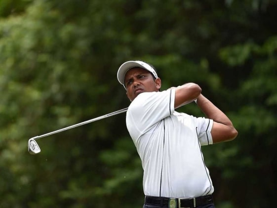 SSP Chawrasia: The Miracle Man of Golf