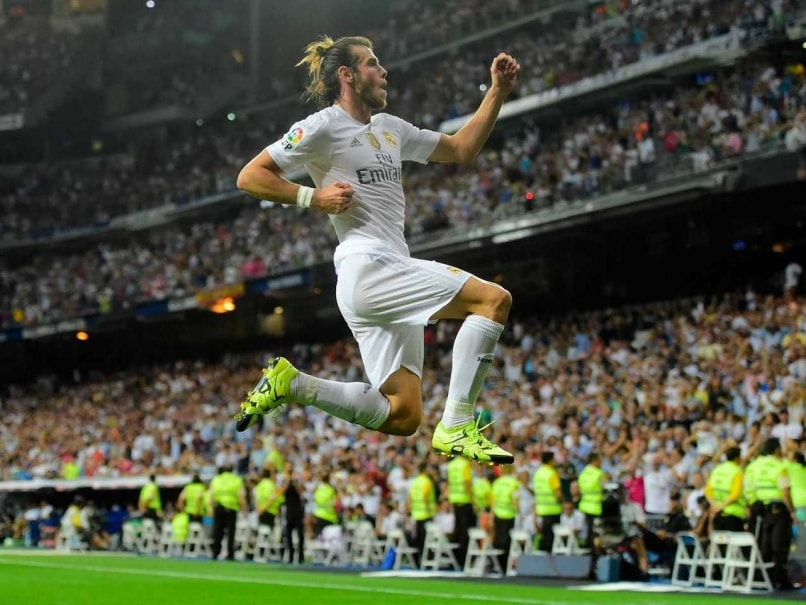 Gareth bale leads wales within touching distance of euro 2016