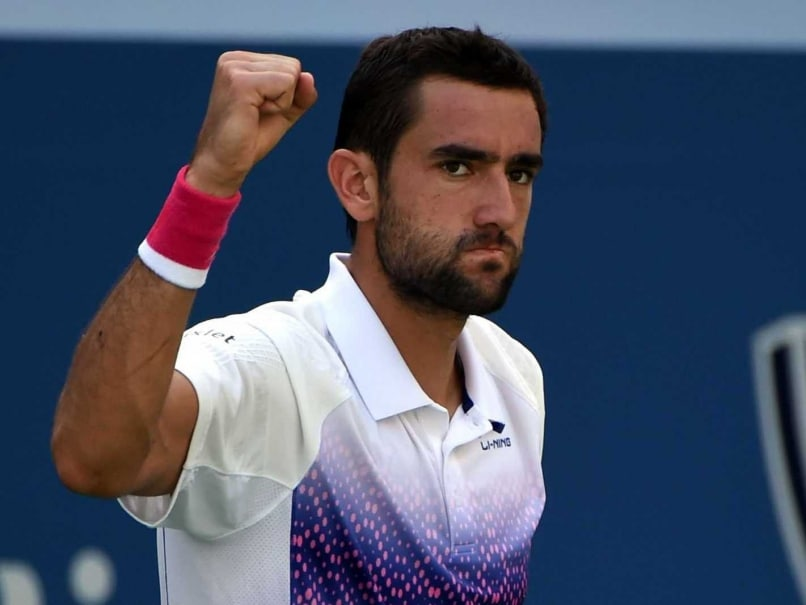 Marin Cilic has doping ban reduced to four months by Court ... |Marin Cilic Tennis Player