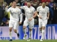 UEFA Champions League: Real Madrid-Manchester City, Atletico Madrid-Bayern Munich in Semifinals