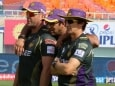 Indian Premier League: Kolkata Knight Riders Players Tee Off For Charity