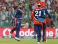 IPL: Amit Mishra Reprimanded For Using Inappropriate Language