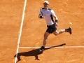 Murray Dumps Injured Raonic to Set up Monte Carlo Semi-Final With Nadal