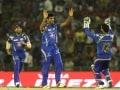 IPL, Highlights: Parthiv, Rayudu Fifties Help MI Thrash KXIP By 25 Runs