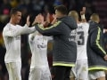 Ronaldo Winner Helps Real Madrid End FC Barcelona's 39-Game Unbeaten Run