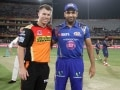 IPL: Mumbai Indians Eye Revenge on 'Home' Turf Against Sunrisers Hyderabad