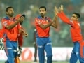 IPL, Highlights: Chris Morris' Heroics In Vain GL Defeat DD By One Run