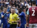 Jamie Vardy Absence Won't Stop Leicester City From Title: Danny Simpson
