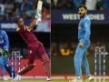 Beyond The No-Balls And a Toe, Six Huge Escapes in West Indies vs India Clash