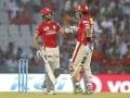 IPL: Glenn Maxwell, Openers Power Punjab to Comprehensive Win Over Pune