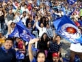 IPL: Bombay High Court Okays Mumbai Indians-Rising Pune Supergiants Tie In Pune