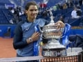 Nadal Equals Vilas Clay-Court Record With Ninth Barcelona Open Title
