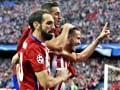 Champions League: Niguez Stunner Hands Atletico Madrid Lead Over Bayern Munich