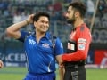 Kohli Plays Straight Without Compromising on Technique: Tendulkar