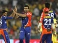 IPL: DD Look To Bounce Back Against Listless KXIP