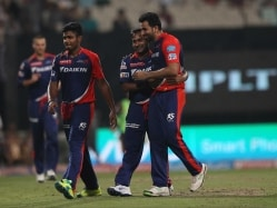 IPL: Delhi Daredevils Eye Revenge Against Kolkata Knight Riders
