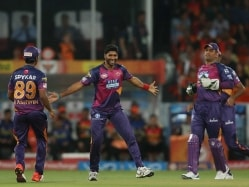 IPL: Pune Supergiants Need to Address Bowling Woes vs Mumbai Indians