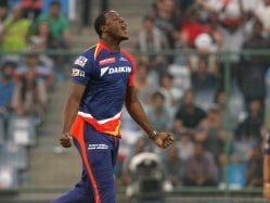 IPL: Delhi Daredevils Dressing Room, A Happy Place, Says Brathwaite