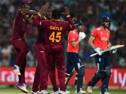 World T20: Brathwaite Cameo Seals England's Fate in Thrilling Final