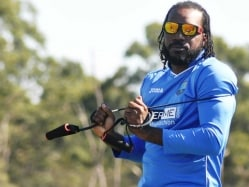 Gayle Not Signed By Melbourne Renegades For 2016/17 Big Bash League