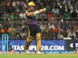 IPL: Knight Riders Were 15 Runs Short vs Mumbai Indians, Says Lynn