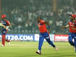 IPL Live Cricket Score - RPS vs GL: Raina Aims to go on Top