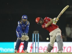 IPL: Maxwell Says Poor Fielding and Bowling Hurting Kings XI Punjab