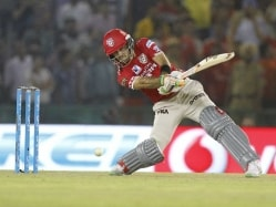 IPL: Kings XI Punjab Face Uphill Battle Against Gujarat Lions