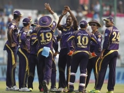 IPL Live Score: DD Totter After Losing Three Wickets Within Powerplay