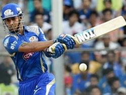 IPL 2016: Mumbai Indians Suffer Lendl Simmons Blow, Martin Guptill Comes as Replacement