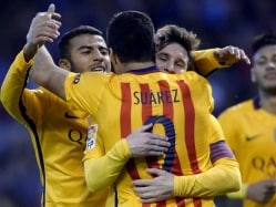F.C. Barcelona Prove Determination To Win La Liga, Aim To Avoid Slip-up