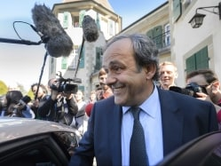 Michel Platini Wages Last Fight Against Ban, Verdict by May 9