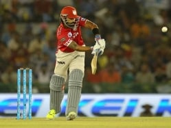 IPL: Vijay Appointed as KXIP Skipper, David Miller to Continue As Player