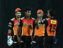 IPL Final: Sunrisers Hyderabad's Journey From One-Man Show to Team Effort