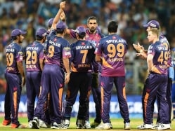 IPL: Struggling RPS Face Uphill Task Against Buoyant DD