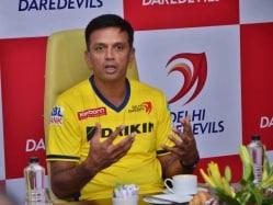 Rahul Dravid Explains Why Twenty20 Cricket is Hard to Decode