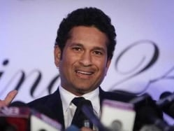 Sachin Tendulkar Hails Support of Medical Professionals