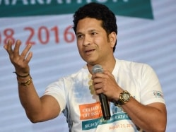 Sachin Tendulkar to Make Debut in Gaming World With 'Sachin Saga'