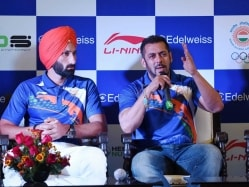 Indian Hockey Team on Track for Rio Olympics: Sardar Singh