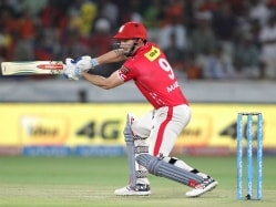 Kings XI Punjab's Shaun Marsh ruled out of IPL