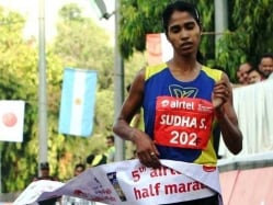 Lalita Babar Sets National Mark, Sudha Singh Qualifies For Olympics