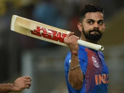 Virat Kohli is a Phenomenal Batsman, Says Richard Hadlee