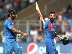 Virat Kohli Retains No.1 Spot, Ravichandran Ashwin Returns to Top-5