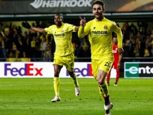 Europa League: Villarreal Strike Late to Dent Liverpool Hopes