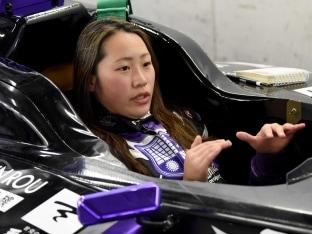 Watch Out, Lewis Hamilton! Japan Speed Queens Gun For Formula 1