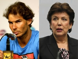 Rafael Nadal Asks For All Doping Tests to be Revealed