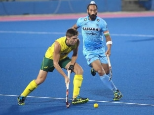 Sultan Azlan Shah Cup: Australia Beat India 4-0 to Reclaim Title
